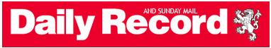 Daily Record Logo