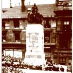 War Memorial 1924