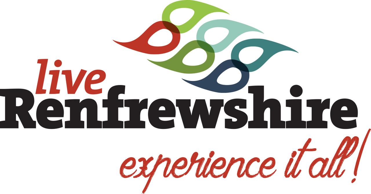 Live Renfrewshire