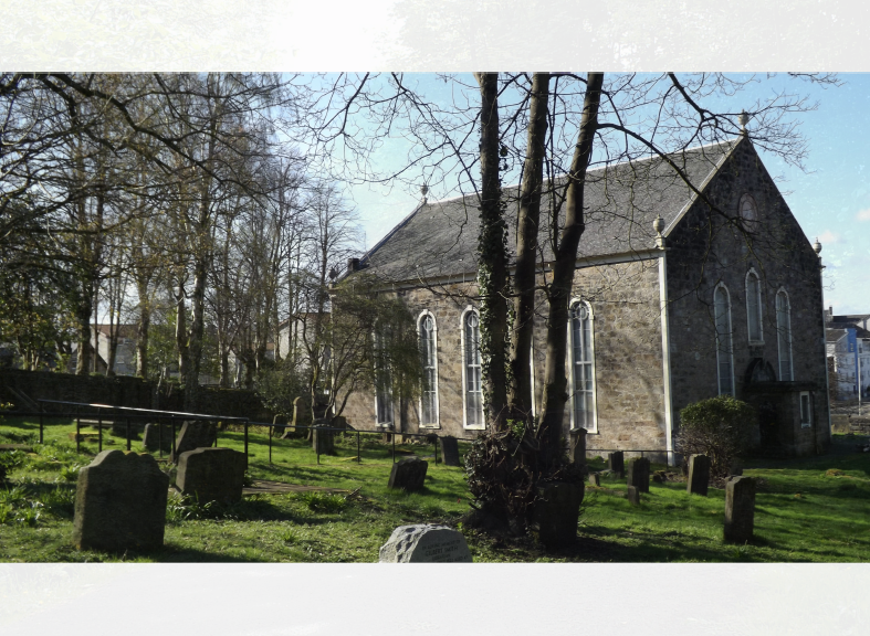 Castelhead Church