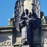 Paisley Guarding Angel